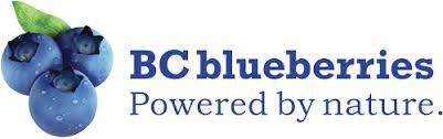 BC Blueberries Council Logo